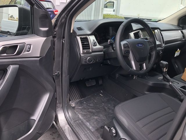 2020 Ford Ranger XLT 2WD SuperCrew 5 Box
