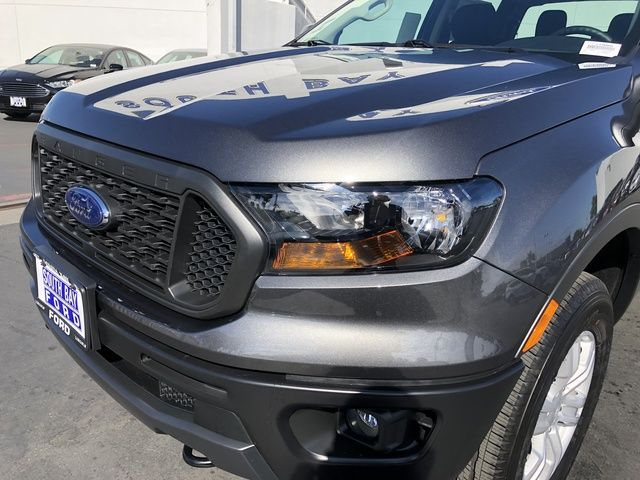 2020 Ford Ranger XL 2WD SuperCrew 5 Box
