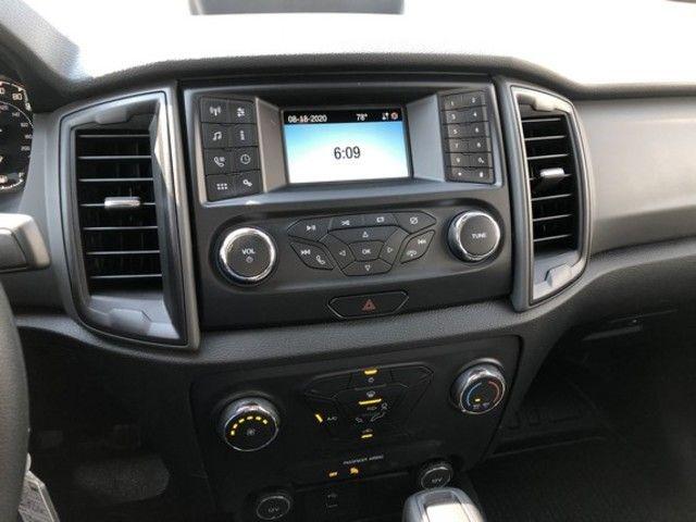 2020 Ford Ranger XL 2WD SuperCrew 5 Box