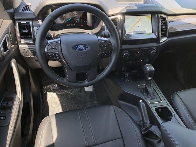 2020 Ford Ranger LARIAT 2WD SuperCrew 5 Box