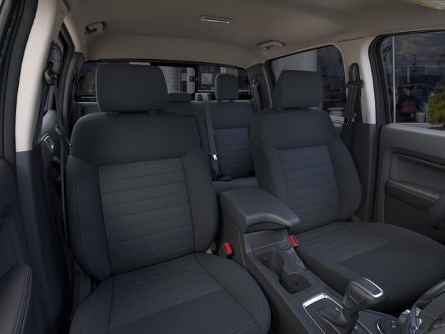 2020 Ford Ranger XLT 4WD SuperCrew 5 Box