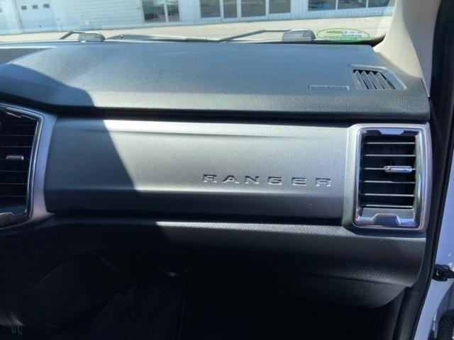 2020 Ford Ranger XLT-ONE OWNER-RUNNING BOARDS-288 B/W