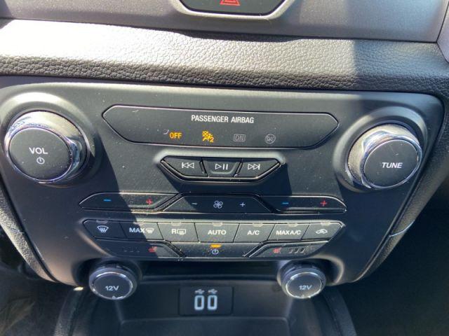 2020 Ford Ranger XLT  - One owner - Running Boards - $288 B/W