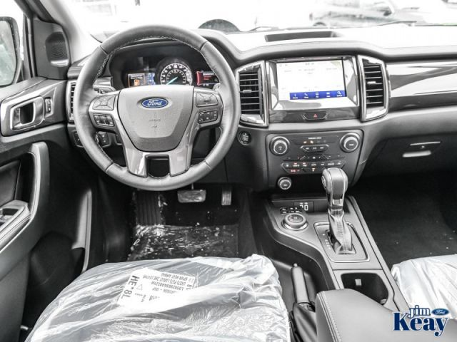 2020 Ford Ranger Lariat  - Leather Seats -  Heated Seats