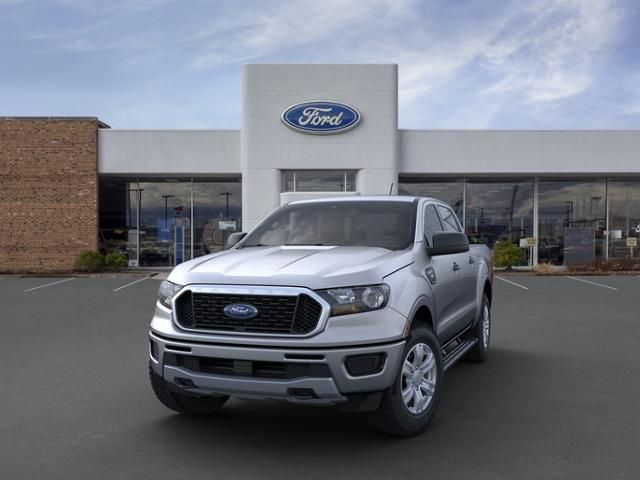 2020 Ford Ranger XLT 4WD SuperCrew 5 Box