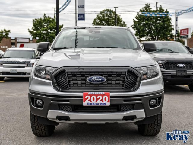 2020 Ford Ranger XLT  -  Android Auto -  Apple CarPlay