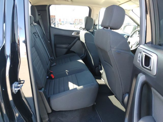 2020 Ford Ranger XLT  -  - Air - Tilt - Low Mileage