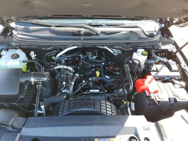 2020 Ford Ranger XLT  -  - Air - Tilt - $320 B/W