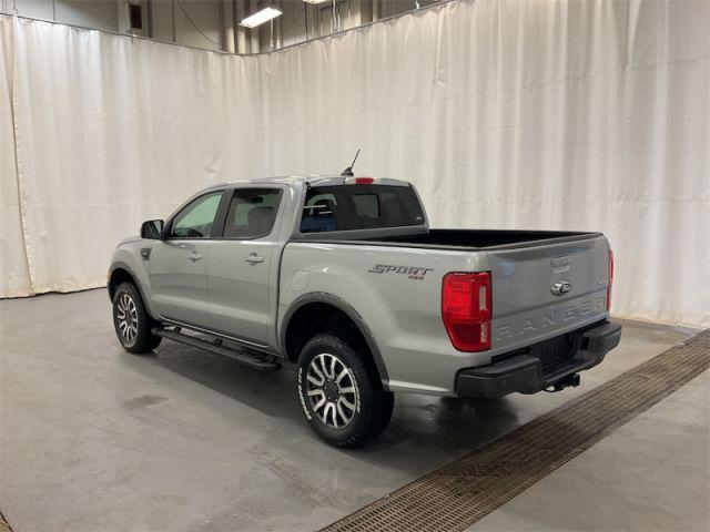 2020 Ford Ranger Lariat   ALBERTA'S #1 PREMIUM PRE-OWNED SELECTION
