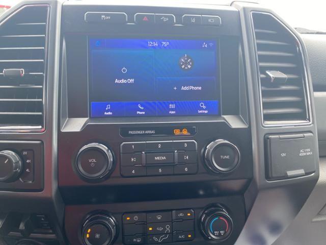 2020 Ford Super Duty F-250 SRW XLT 4WD Crew Cab 6.75 Box
