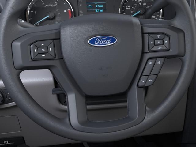 2020 Ford Super Duty F-250 SRW XL 4WD Crew Cab 6.75 Box