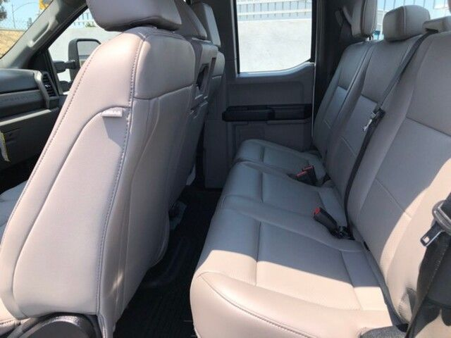 2020 Ford Super Duty F-250 SRW XL 2WD SuperCab 8 Box