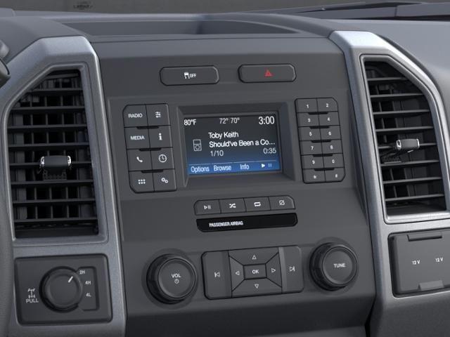 2020 Ford Super Duty F-250 SRW XL 4WD Reg Cab 8 Box