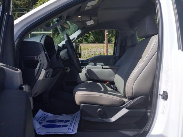 2020 Ford Super Duty F-350 DRW XL 4WD Reg Cab 169 WB 84 CA