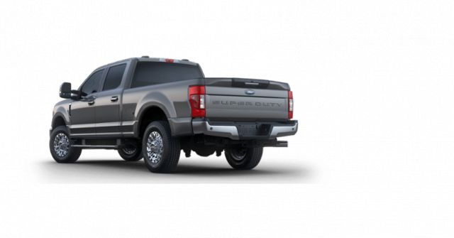 2020 Ford SuperDuty F-250 XLT