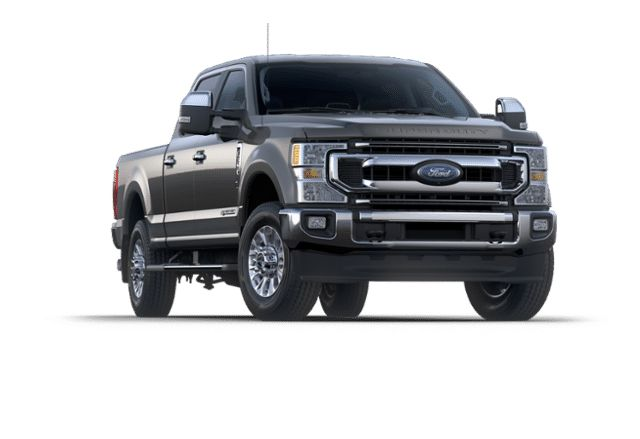 2020 Ford SuperDuty F-350 XLT