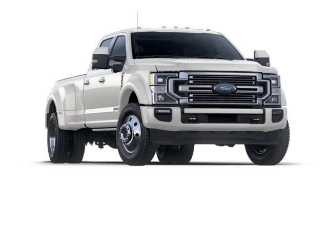 2020 Ford SuperDuty F-450 Limited