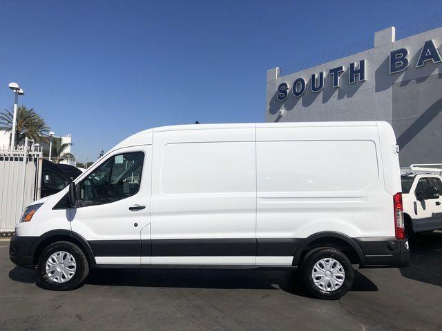 2020 Ford Transit T250