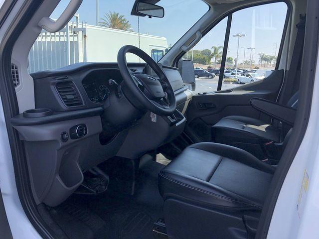 2020 Ford Transit T-250 148 Med Rf 9070 GVWR RWD