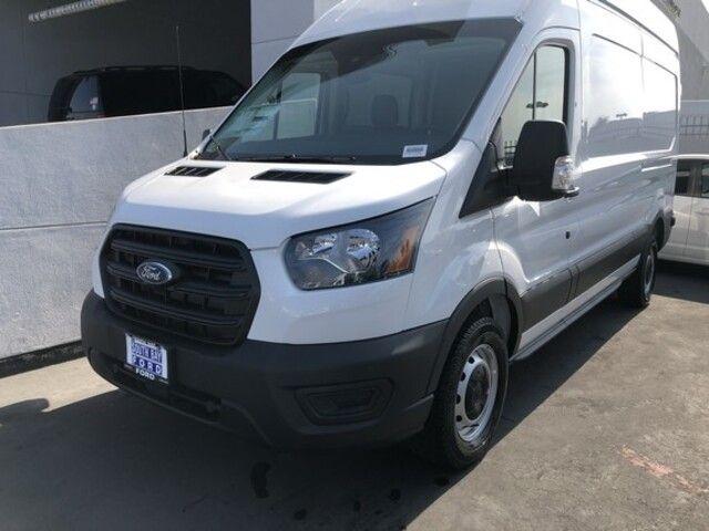 2020 Ford Transit T-250 148 Hi Rf 9070 GVWR RWD