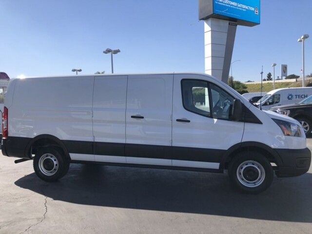 2020 Ford Transit T-250 148 Low Rf 9070 GVWR RWD