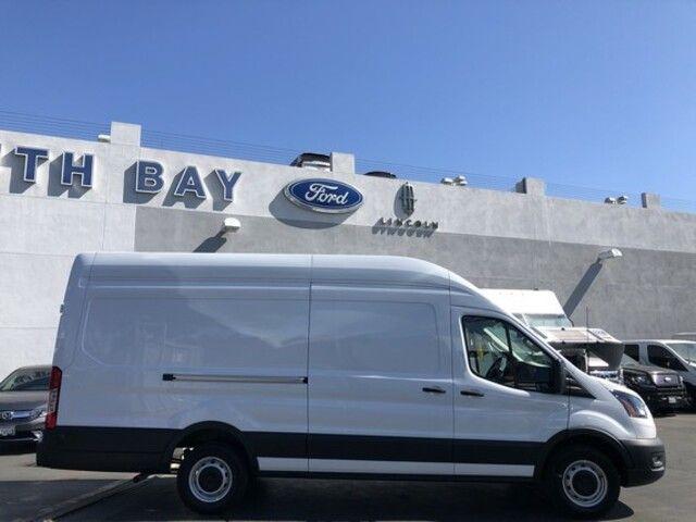 2020 Ford Transit T-250 148 EL Hi Rf 9070 GVWR RWD