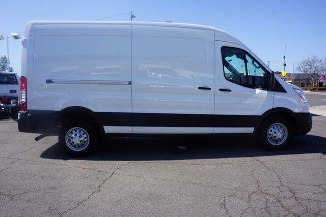 2020 Ford Transit T-350 148 Med Rf 9500 GVWR AWD