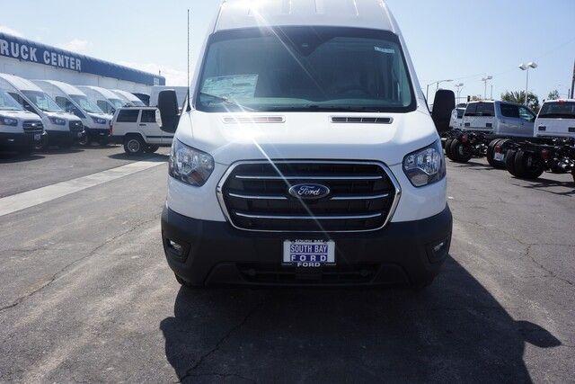 2020 Ford Transit T-350 148 EL Hi Rf 9500 GVWR AWD