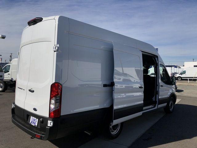 2020 Ford Transit T-350 148 EL Hi Rf 9500 GVWR RWD