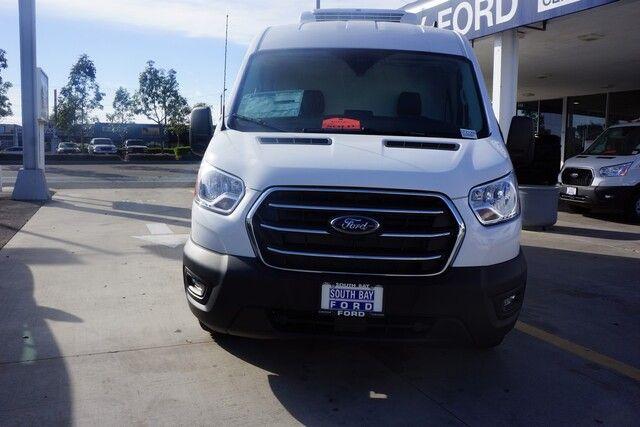 2020 Ford Transit T-350 148 Med Rf 9500 GVWR RWD