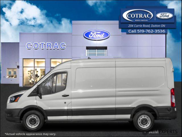 2020 Ford Transit Cargo Van - SYNC 3 - $332 B/W