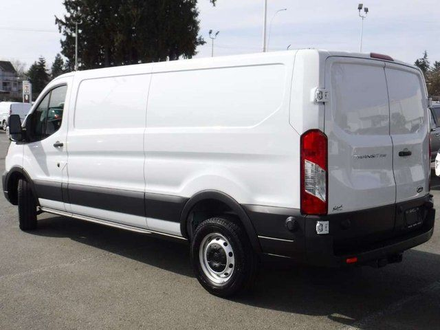 2020 Ford Transit Cargo Van