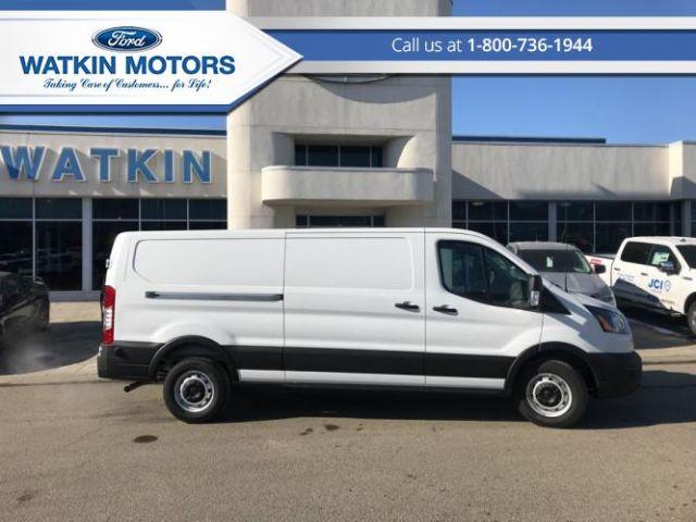 2020 Ford Transit Cargo Van XL