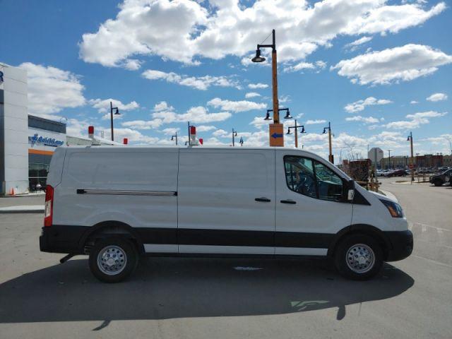 2020 Ford Transit Cargo Van T-150 148 Low Rf