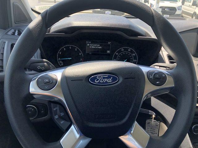 2020 Ford Transit Connect XL LWB w/Rear Liftgate