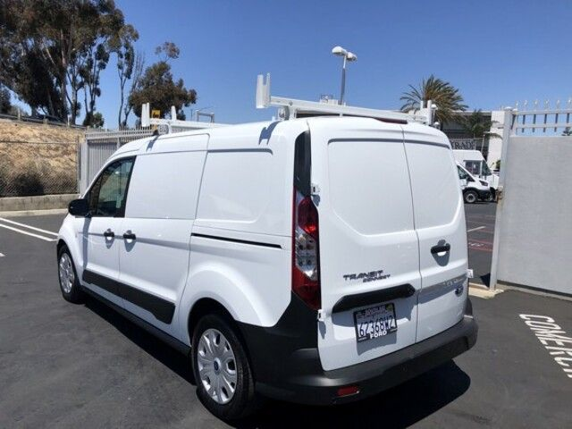 2020 Ford Transit Connect XL LWB w/Rear Symmetrical Doors