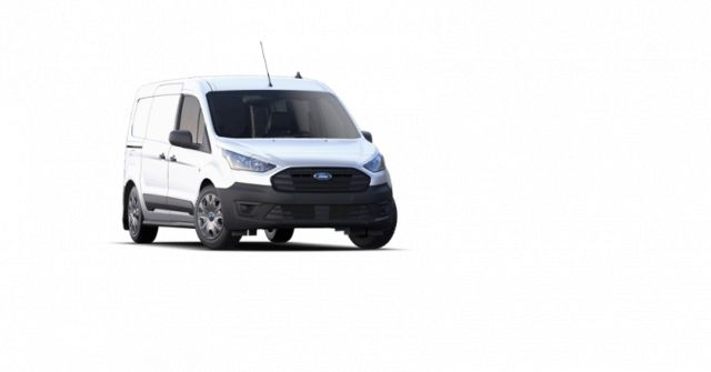 2020 Ford Transit Connect XL Cargo Van