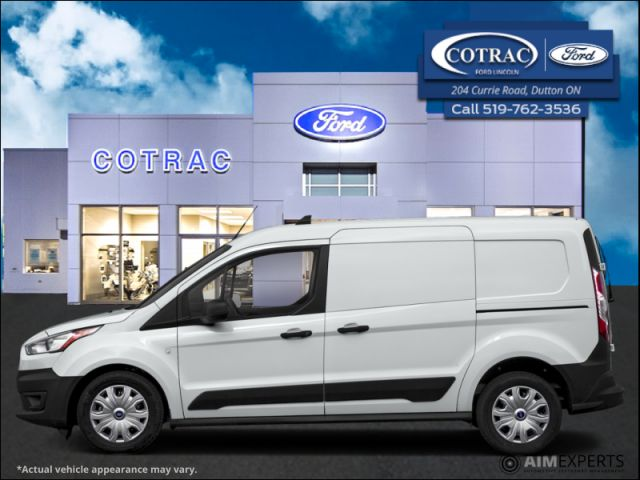 2020 Ford Transit Connect XLT  - Small Footprint - $235 B/W