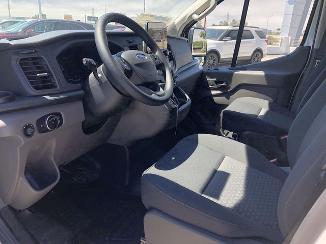 2020 Ford Transit Passenger T-150 130 Low Roof XL RWD