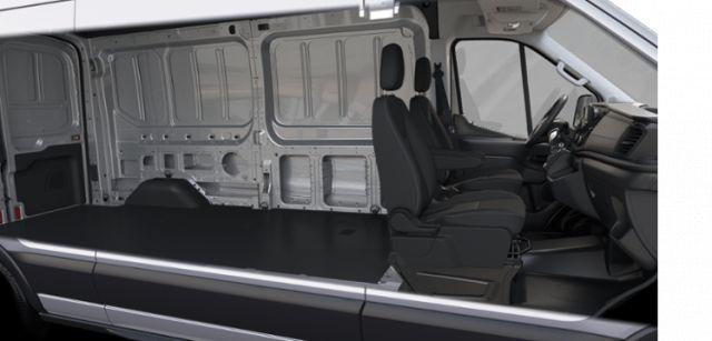 2020 Ford Transit VanWagon Cargo Van