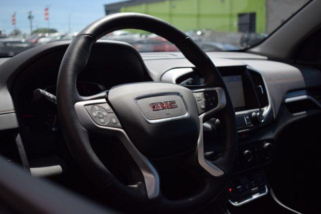 2020 GMC Terrain SLT  - Leather Seats - $212 B/W