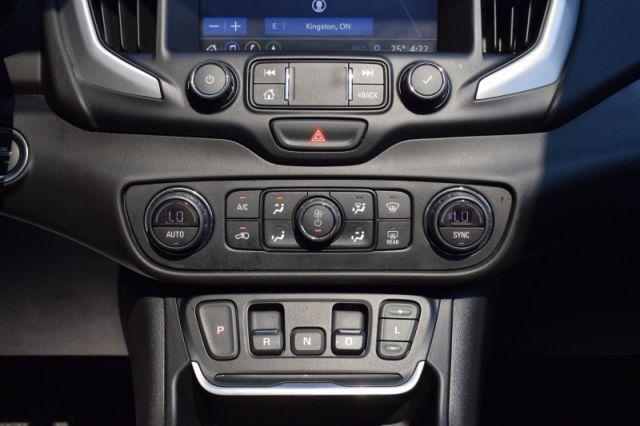 2020 GMC Terrain SLT  - Leather Seats