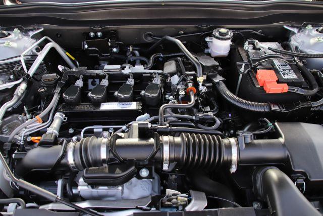 2020 Honda Accord Sport Sedan
