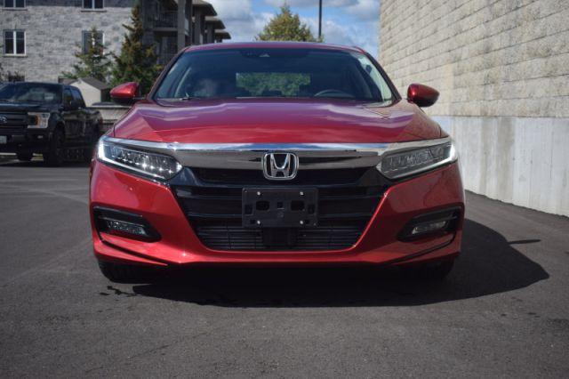 2020 Honda Accord Sedan Touring  - Moonroof -  Navigation