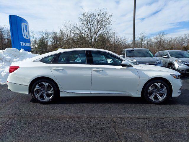 2020 Honda Accord Sedan EX-L