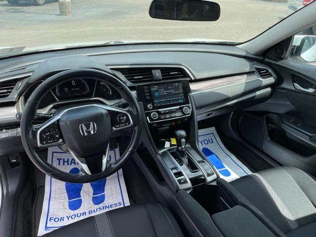 2020 Honda Civic EX CVT
