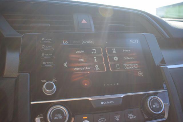 2020 Honda Civic Coupe LX CVT  - Heated Seats