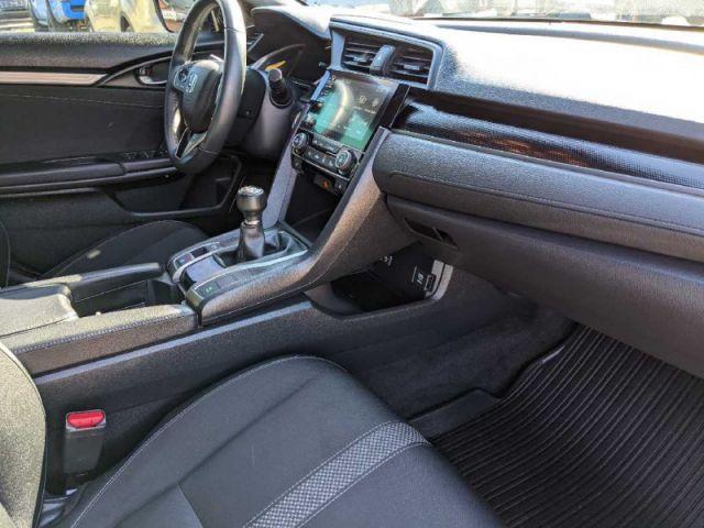 2020 Honda Civic Hatchback Sport 6MT  |2 YEARS / 40,000KMS EXTENDED POWERTRAIN WARRANTY INC