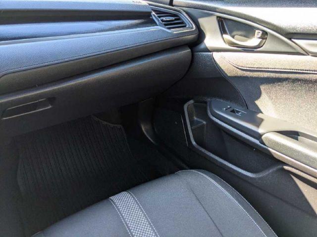 2020 Honda Civic Hatchback Sport 6MT  |ALBERTA'S #1 PREMIUM PRE-OWNED SELECTION