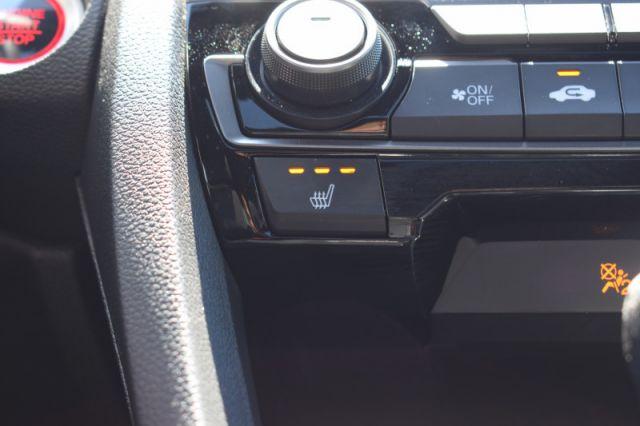 2020 Honda Civic Hatchback Sport CVT  | SUNROOF | BACK UP CAM |